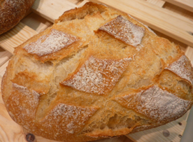 PAIN DE TRADITION BIO 500G
